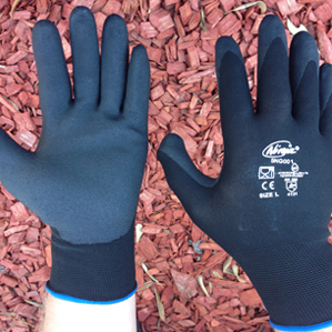 The Ninja Gardening Gloves, a perfect Australian Made gardening gift from Garden Tools Australia