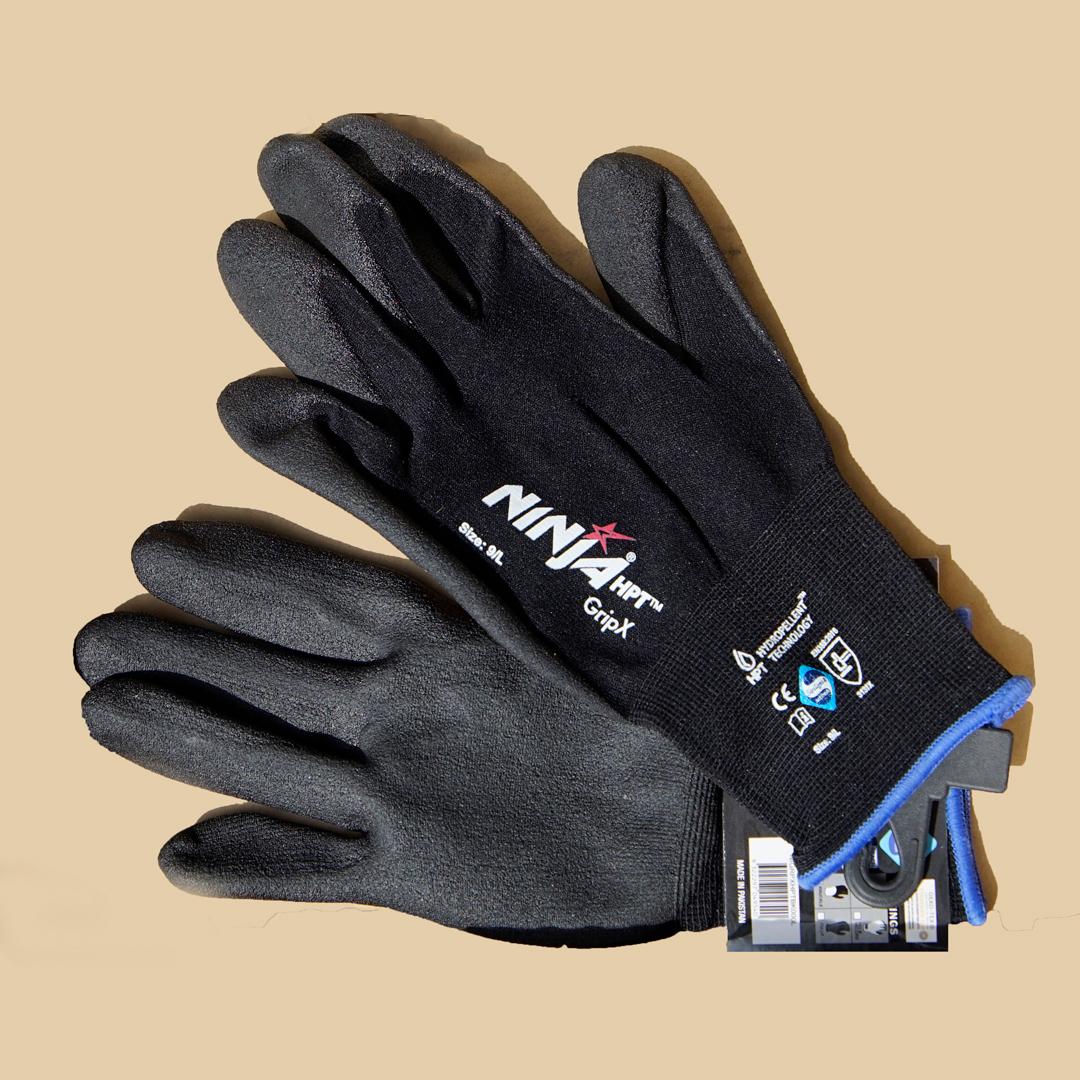 The Ninja Gardening Gloves, by Garden Tools Australia, 100% Aussie Made