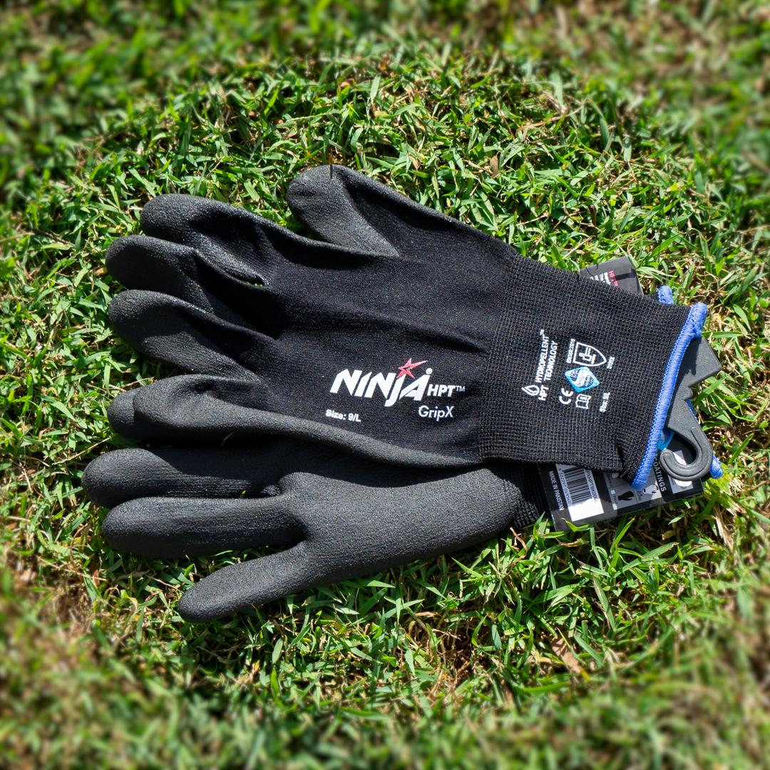 The Ninja Gardening Gloves, by Garden Tools Australia, 100% Australian Made